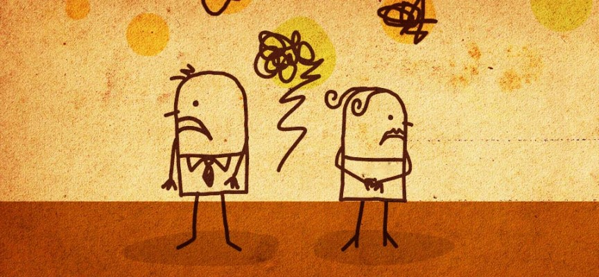 Sunt posibile relaţiile lipsite de anxietate?
