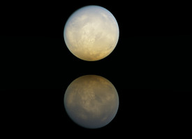 Pournami – Noaptea cu Lună plină