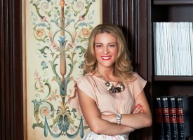 """Ioana Șelner: """"Ei au demonstrat că România oferă foarte multe oportunități, dar important este să știi să profiți de ele"""""""