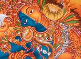 Ardhanarishvara – Când bărbatul primordial devine pe jumătate femeie