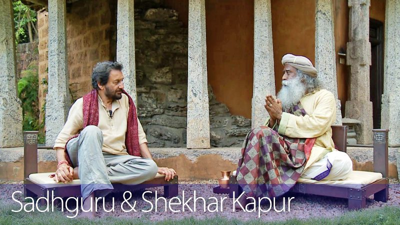 MzE2Mzc1MzUz_o_shekhar-kapur-with-sadhguru---on-love