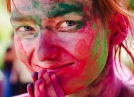 Semnificația culorilor și rolul lor în viața ta