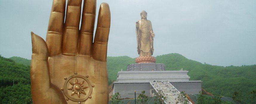 Cea mai mare statuie din lume
