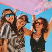 Șase sfaturi pentru a fi o femeie fericită