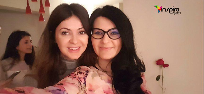 """Andreea Eniko Papp: """"Să ne asumăm, ca femei, responsabilitatea propriei vindecări, propriei transformări, a propriilor orgasme."""""""